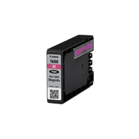 Canon 1600 Magenta Ink Cartridge - PGI1600M