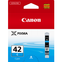 Canon 42C Cyan Ink Tank - CL42C