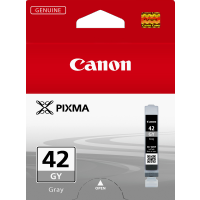 Canon 42GY Grey Ink Tank - CL42GY