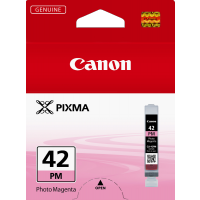 Canon 42PM Photo Magenta Ink Tank - CL42PM