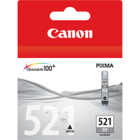 Canon 521 Grey Ink Tank - CLI521GY