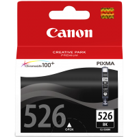 Canon 526 Black Ink Tank - CLI526BK