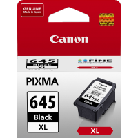 Canon 645XL Black Ink Cartridge - PG645XL