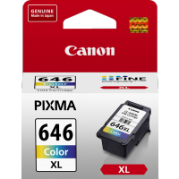 Canon 646XL Colour Ink Cartridge - CL646XL