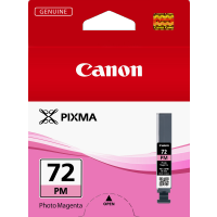 Canon 72 Photo Magenta Ink Tank - PGI72PM