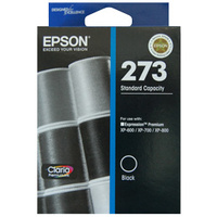 Epson 273 Black Ink Cartridge