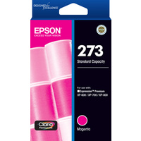 Epson 273 Magenta Ink Cartridge