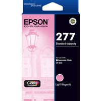 Epson 277 Light Magenta Ink Cartridge