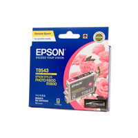 Epson T0543 Magenta Ink Cartridge