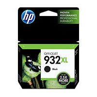 HP 932XL Black Ink Cartridge - CN053AA