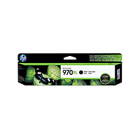 HP 970XL Black Ink Cartridge - CN625AA
