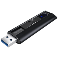 SanDisk 256GB Extreme Pro USB 3.1 Solid State Flash Drive