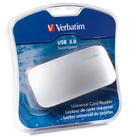 Verbatim USB3.0 Card Reader