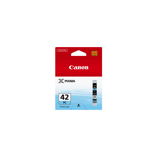 Canon 42PC Photo Cyan Ink Tank - CL42PC
