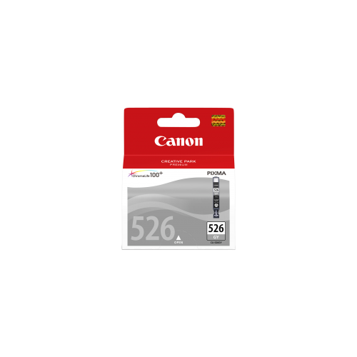 Canon 526 Grey Ink Tank - CLI526GY