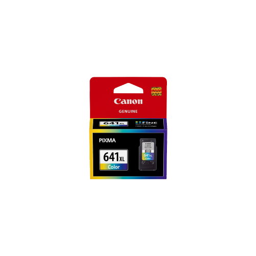 Canon 641XL Colour Ink Cartridge - CL641XL