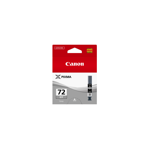 Canon 72 Grey Ink Tank - PGI72GY