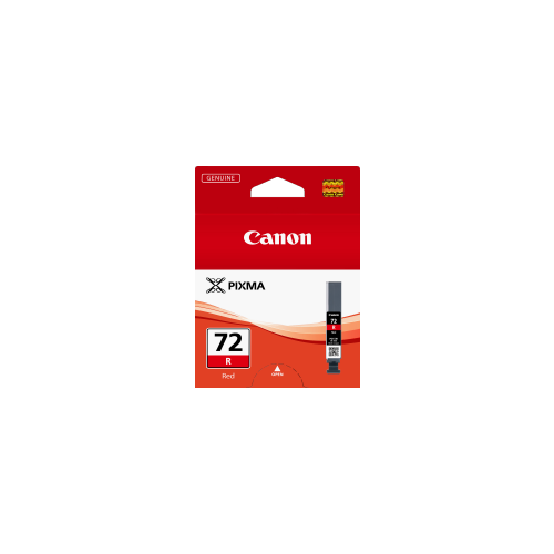 Canon 72 Red Ink Tank - PGI72R