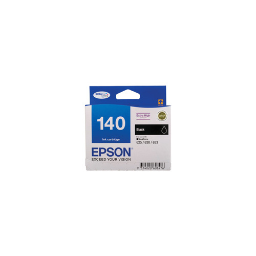 Epson 140 Black Ink Cartridge