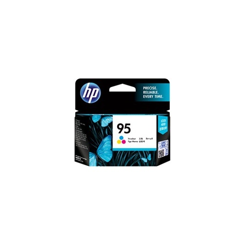 HP 95 Tri-Colour Ink Cartridge - C8766WA