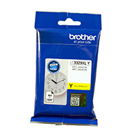 Brother LC3329Y YELLOW Ink Cartridge