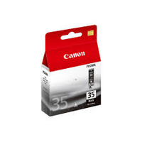 Canon 35 Black Ink Cartridge - PGI35BK
