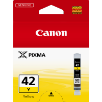 Canon 42Y Yellow Ink Tank - CL42Y