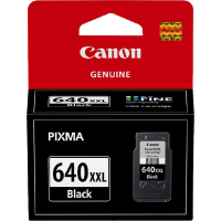 Canon 640XXL Black Ink Cartridge - PG640XXL