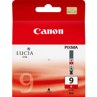 Canon 9 Red Ink Tank - PGI-9R