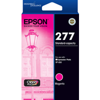Epson 277 Magenta Ink Cartridge