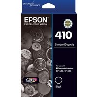 Epson 410 Black Ink Cartridge