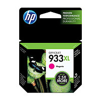 HP 933XL Magenta Ink Cartridge - CN055AA