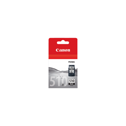 Canon 510 FINE Black Ink Cartridge - PG510